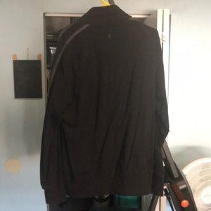 Lululemon Black ZIP Up jacket